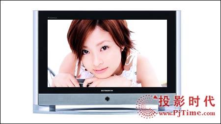 创维37L17PW液晶电视