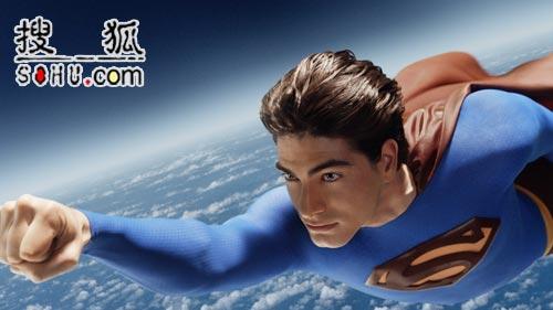 电影《超人归来》精彩剧照-28