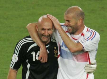 2006德国世界杯_G组