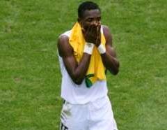 2006德国世界杯_非洲