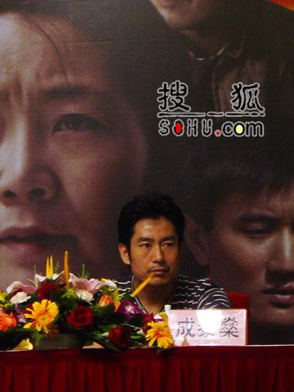《母亲是条河》7月登陆央视 时尚于娜反串村姑