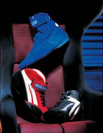 一双好鞋 会给你提供亲近