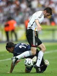 组图:详解冲突时刻 阿根廷球员暴露不冷静