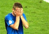 世界杯,江湖,球场暴力,红牌