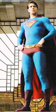 《超人归来》上映五天荣获北美票房冠军(图)