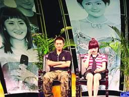 谢娜:谁说我和刘烨缘已尽?自己明白就好了