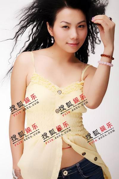《梦想中国》01号选手:连婕