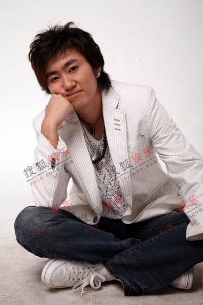《梦想中国》20号选手:朱奇伟