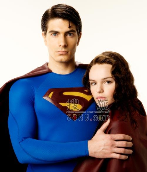 《超人归来》幕后拍摄花絮照片-4(图)