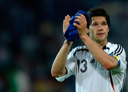 资料图片1:德国0-2意大利 巴拉克无情的眼泪