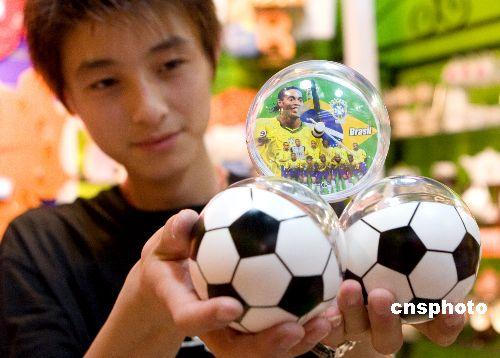 世界杯带财源 香港夜行商场6月赢利2.5亿(图)