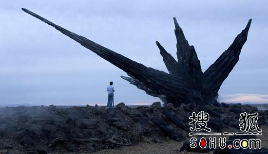 电影《超人归来》精彩剧照-39(图)