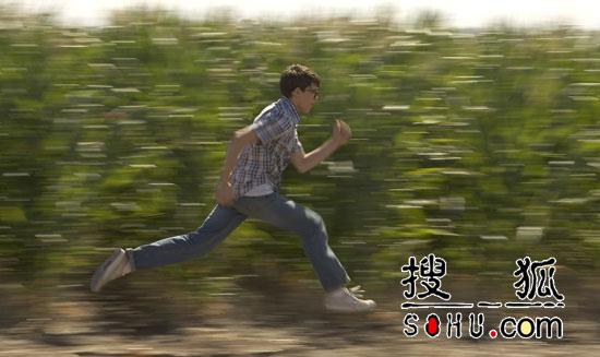电影《超人归来》精彩剧照-54(图)