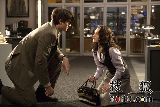 电影《超人归来》精彩剧照-60(图)