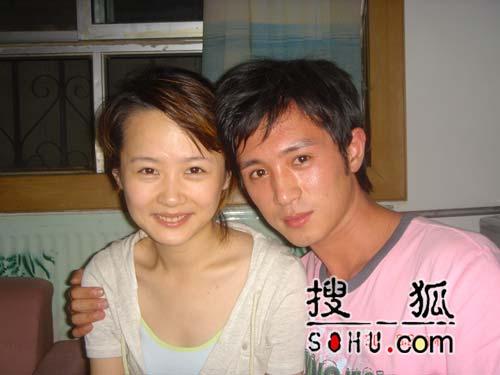 """曹桂林导演电话祝贺:""""双喜""""郑晓东生日快乐"""