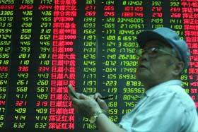 """A股市场""""巨无霸""""平稳着陆 首日成交量占比10%"""