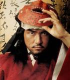 甘宇成《王的男人》