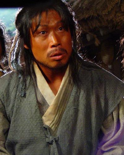 最佳男配角提名之 柳海镇《王的男人》