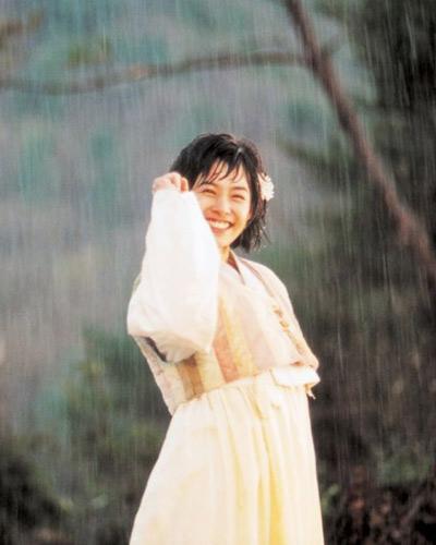 最佳女配角提名之 姜惠贞《欢迎来到东莫村》
