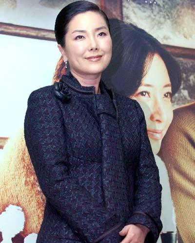 最佳女配角提名之 李辉香《错失爱情》