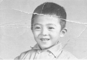"""唐山大地震30周年祭:我要找当年的""""小鬼头"""""""