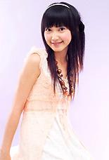 杨丞琳蔡依林教甜美发型