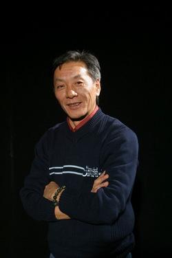 图:话剧《危险关系》舞台监督—金广林