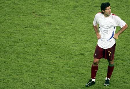 组图:不一样的世界杯 永远记住那些感动瞬间