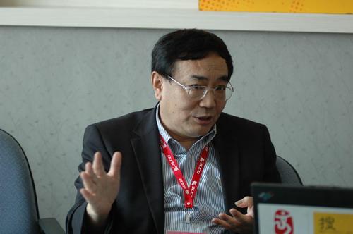 清华同方总裁陆致成:消费电子产品一定要针对消费者的某种需求来设计