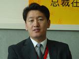 索爱中国公司政府及公共关系副总裁--宁述勇