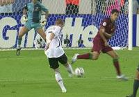 06德国世界杯之星,施魏因斯泰格,德国,红猪