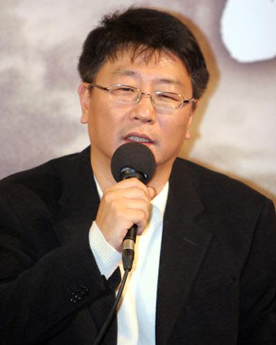 最佳导演提名之 郭暻泽