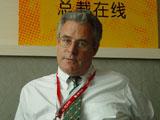 REED中国区副总裁--福瑞德