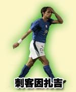 盘点世界杯之球星