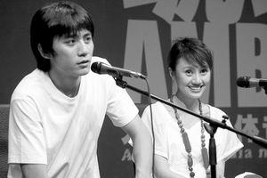 """再次演出《琥珀》刘烨重返舞台追求""""小理想"""""""