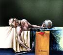 图文:我爱世界杯之漫画 齐丹之死