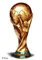 图文:我爱世界杯之漫画 齐达内的世界杯