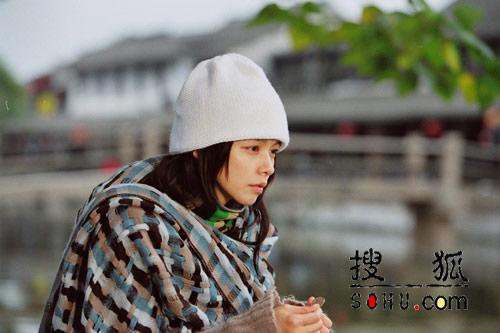 徐若瑄拍《别爱我》入戏太深 每天哭到眼睛肿