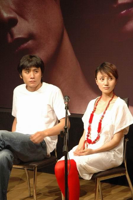 世界杯后看《琥珀》刘烨、袁泉点亮北京舞台