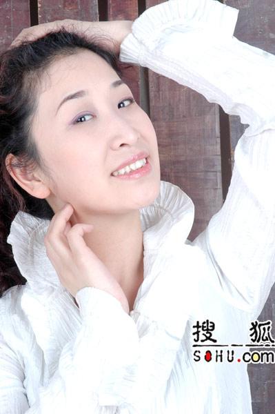 美声组选手:宋春燕