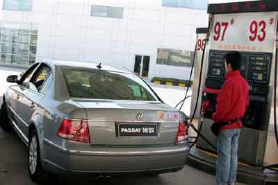 车奴时代来临--写在燃油价格全球同步前夜
