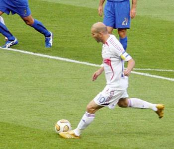 2006年德国世界杯金球奖