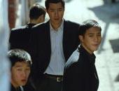 韩国片《卑劣的街头》精美海报欣赏