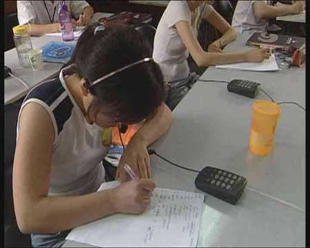 """""""圆梦行动""""办社会公开日 已资助3771名大学生"""