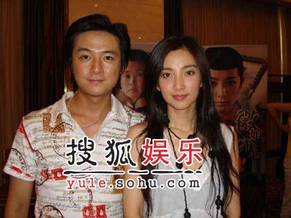 《徽娘宛心》发布会 刘晓庆:朱雨辰会红得发紫