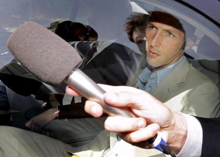 马特拉齐出席FIFA听证会 恐遭五场禁赛严厉处罚