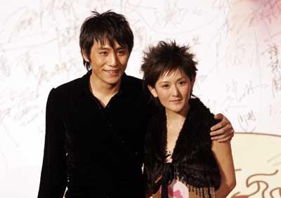 刘烨分手8月后首谈感情 指望能与谢娜和好(图)