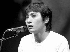 刘烨畅谈《琥珀》:只同孟京辉合作话剧(图)