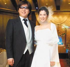 """妻子爆袁惟仁""""偷腥"""" 近5年婚姻惊传触礁?"""