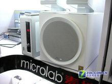 麦博FC550升级版(白色版)
